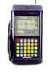 Ultrahangos Falvastagságmérő