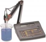 HANNA HI110 Asztali pH mérő műszer